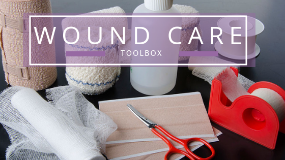 Wound Care Toolbox